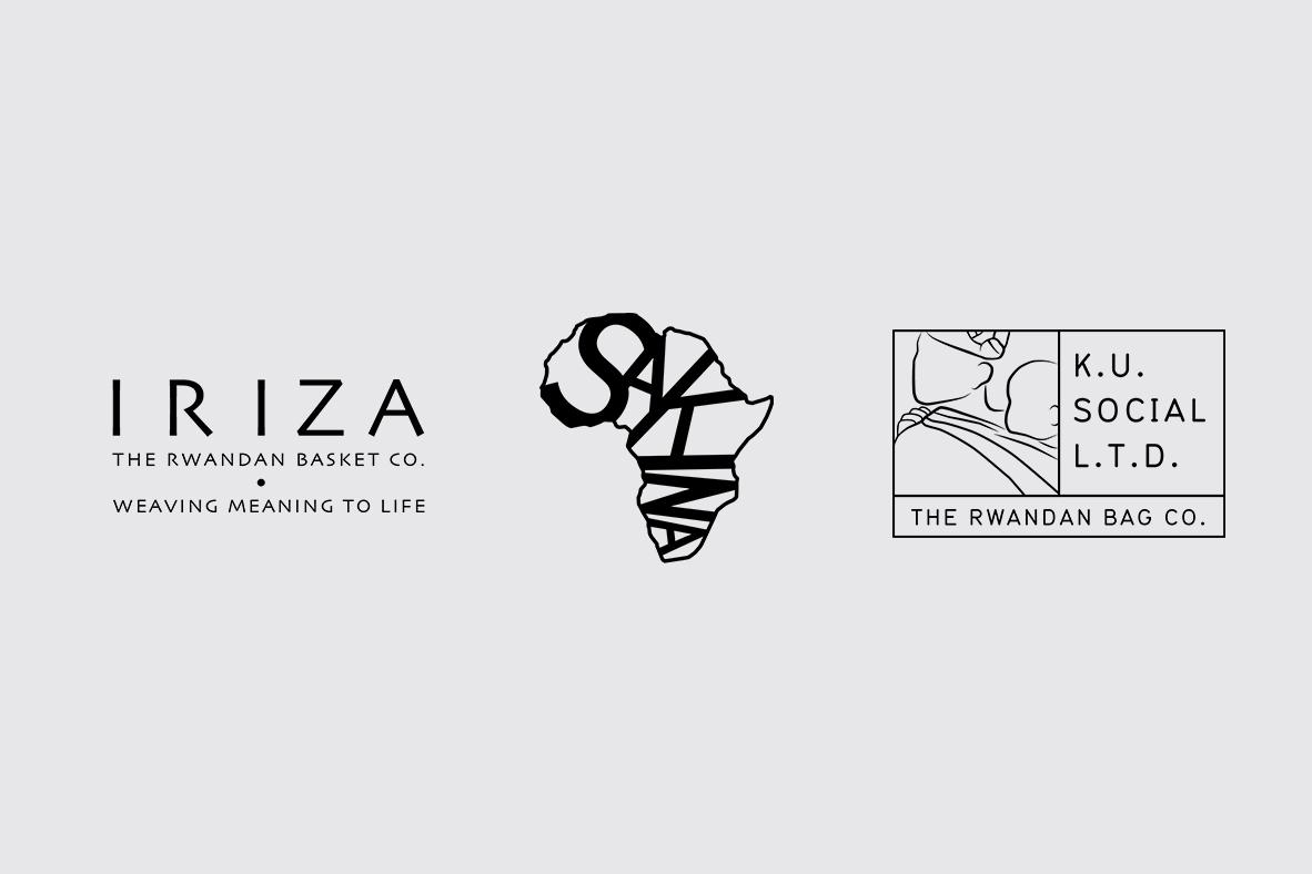 Rwanda logos