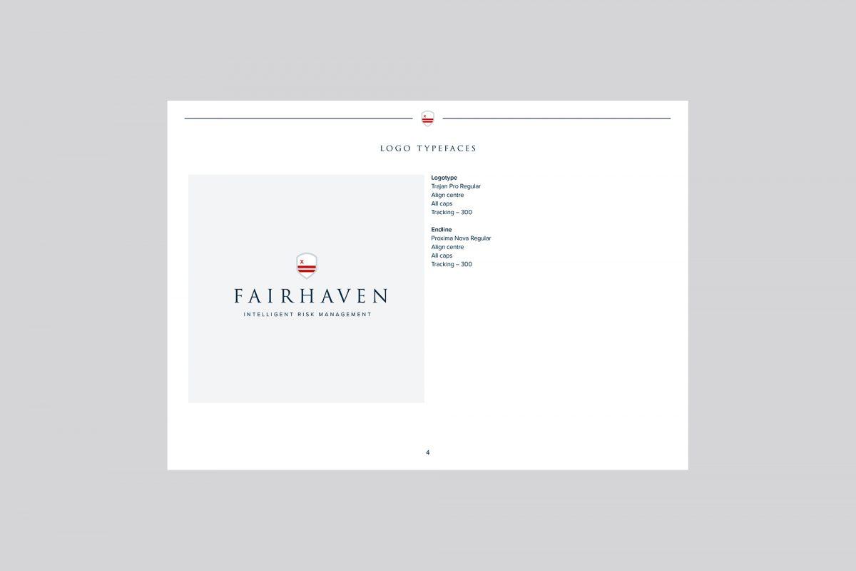 Fairhaven – FreshBritain
